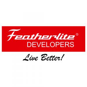 Featherlite Developers logo