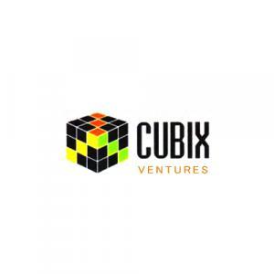 Cubix Ventures logo