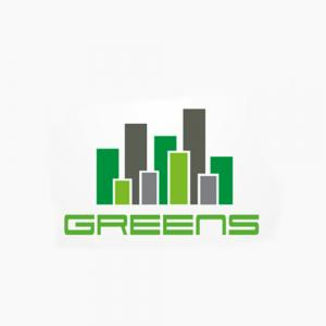 Green Projects logo