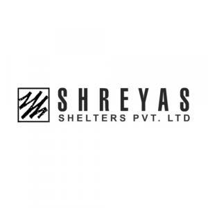 Shreyas Shelters logo
