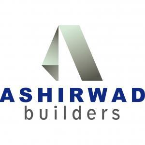 Ashirwad Builder  logo