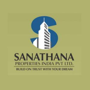 Sanathana Properties India Pvt Ltd logo