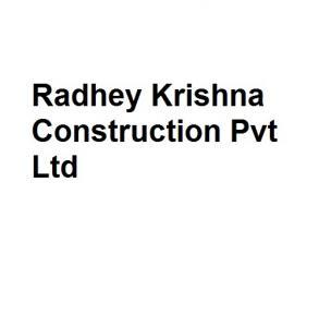 Radhey Krishna Construction Pvt Ltd logo