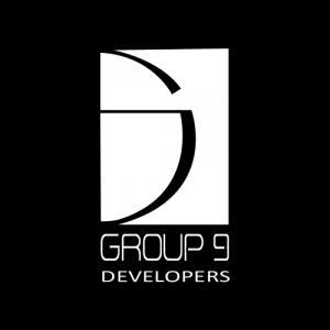 Group 9 Developers logo