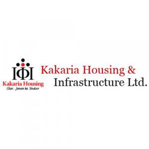 Kakaria Housing & Infrastructure logo
