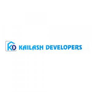 Kailash Developers logo