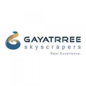 Gayatrree Skyscrapers logo