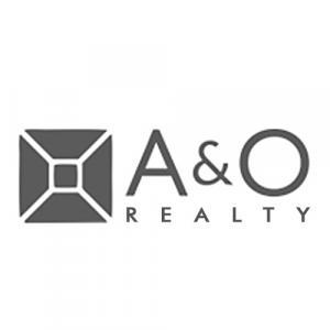 A & O Realty logo