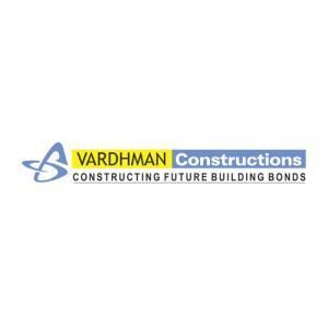 Vardhman Constructions logo