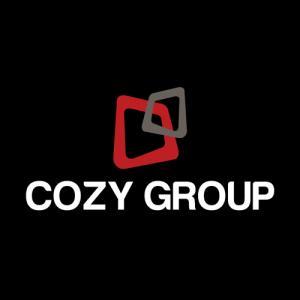 Cozy Group logo