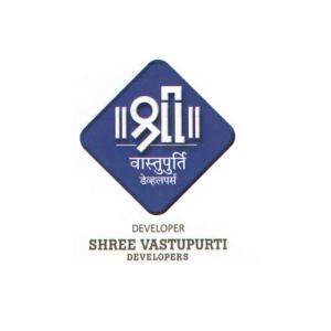 Shree Vastupurti Developers  logo