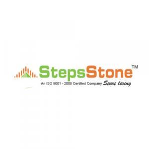 StepsStone Promoters Pvt. Ltd. logo