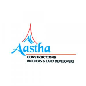 Aastha Constructions Builders And Land Developers logo