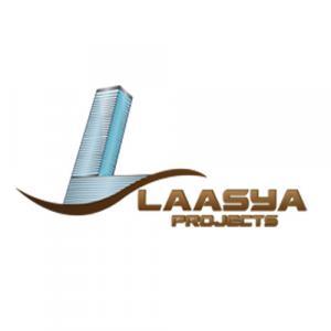 Laasya Projects Pvt. Ltd logo