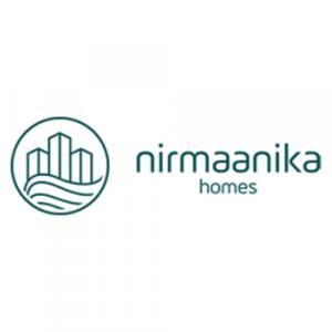Nirmaanika Homes logo