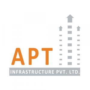 APT Infrastructure logo