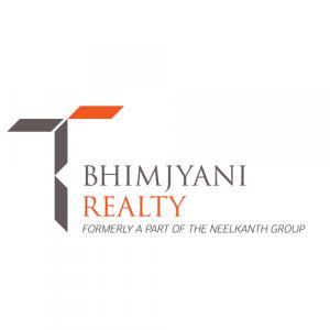 T. Bhimjyani Realty logo