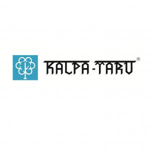 Kalpataru Group  logo