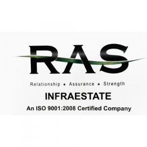 RAS Infraestate logo