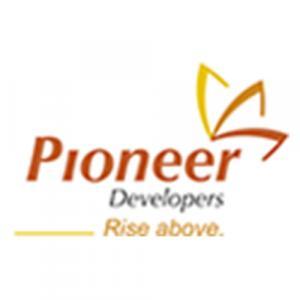 Pioneer Developers logo