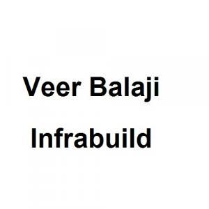 Veer Balaji Infrabuild logo