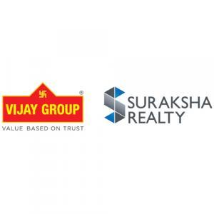 Suraksha Realty logo