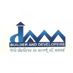 Dam Builder and Developers logo
