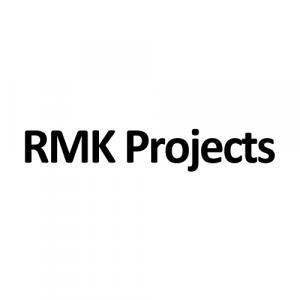 RMK Projects logo