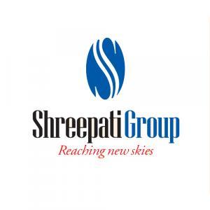 Shreepati Group logo