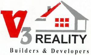 V3 Reality logo