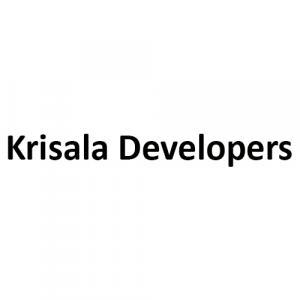 Krisala Developers logo