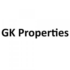 GK Properties logo