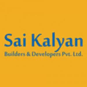 Sai Kalyan Builders and Developers Pvt Ltd logo