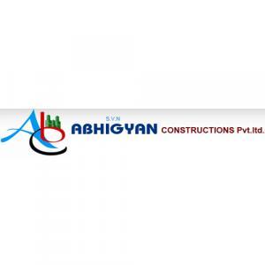 Abhigyaan Construtions Pvt. Ltd. logo