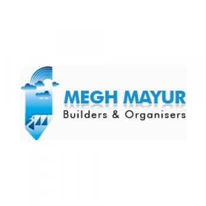 Megh Mayur Builders & Organisers logo