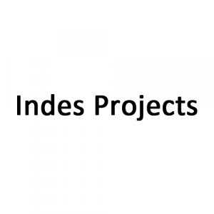 Indes Projects logo