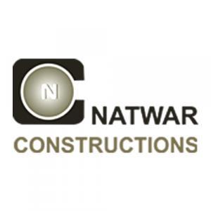 Natwar Constructions logo