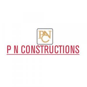 P. N. Constructions logo