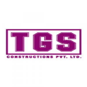 TGS Constructions Pvt. Ltd. logo