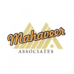 Mahaveer Associates logo