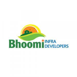 Bhoomi Infra Developers Pvt. Ltd. logo