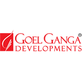 Goel Ganga Developments logo