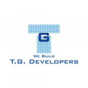TG Developers logo
