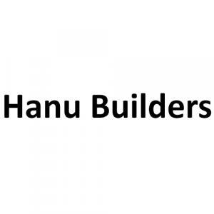 Hanu Builders logo