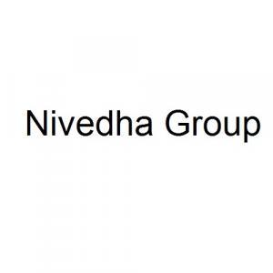 Nivedha Group logo