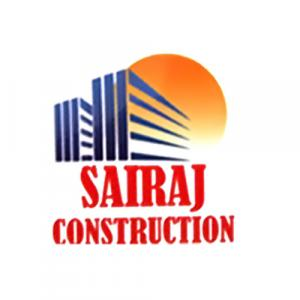 Sairaj Construction logo