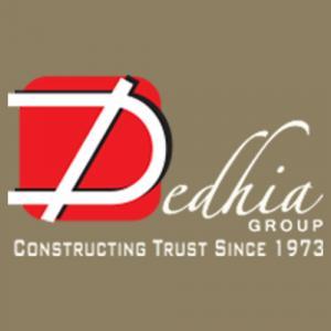 Dedhia Group logo
