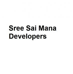 Sree Sai Mana Developers logo