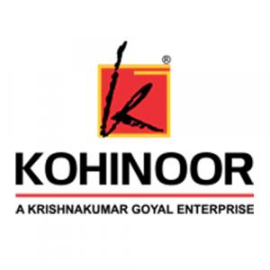 Kohinoor Group logo