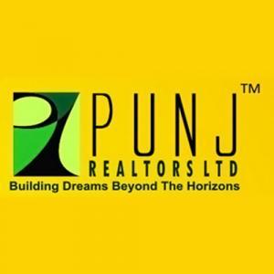 Punj Realtors Ltd logo